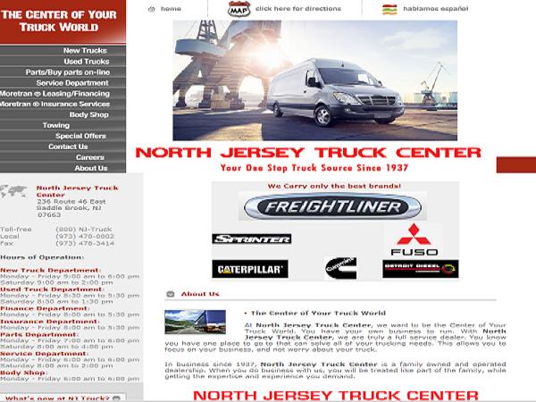 NJ Truck