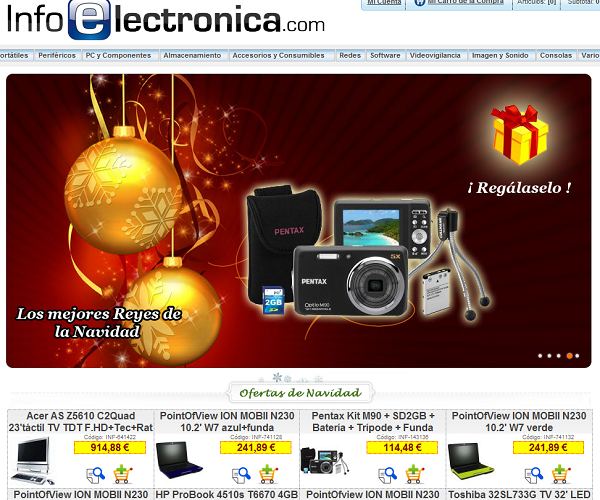 InfoElectronica
