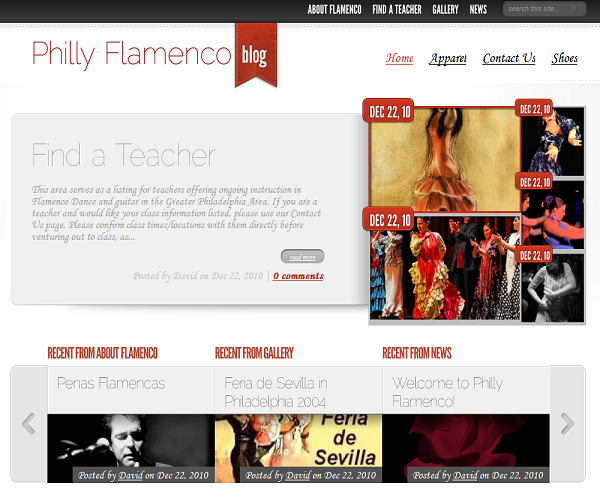 PhillyFlamenco