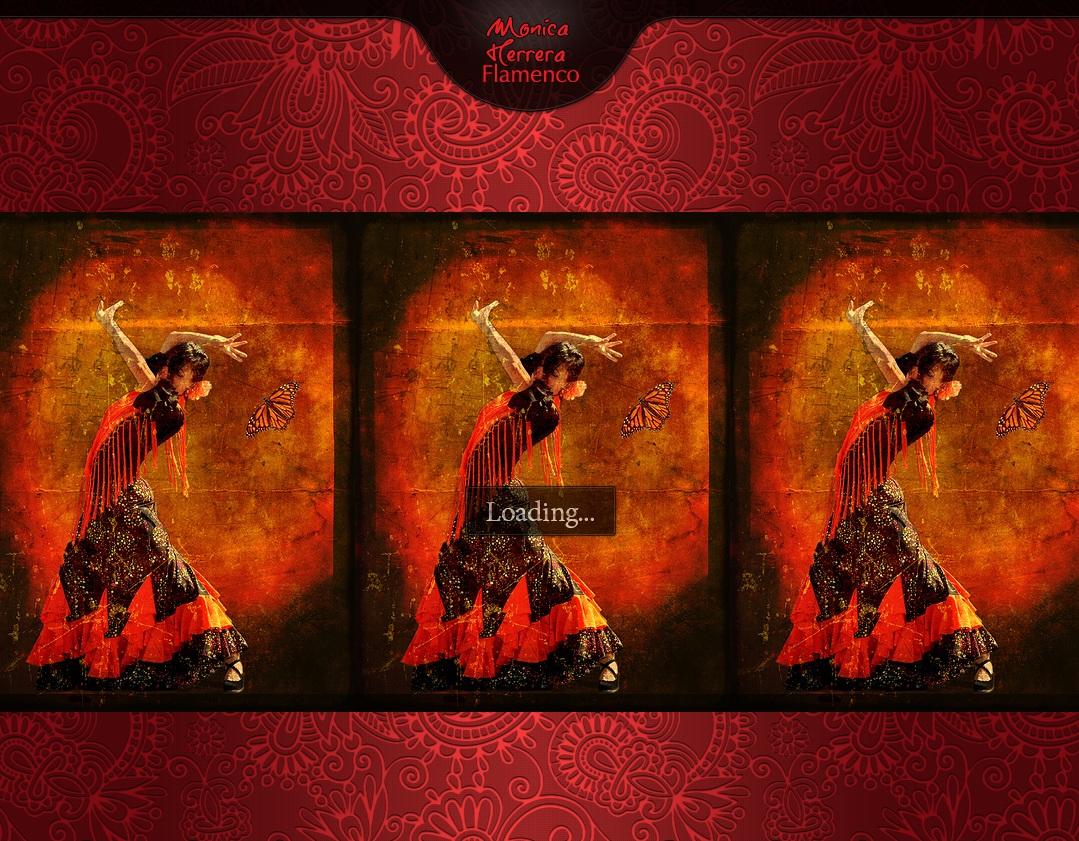 Monica Herrera – Flamenco v.2