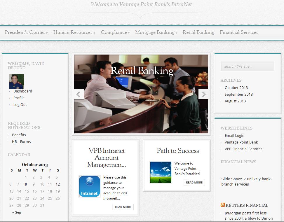 vpb-intranet