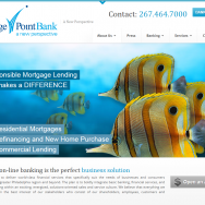 VPB Main Bank Web site
