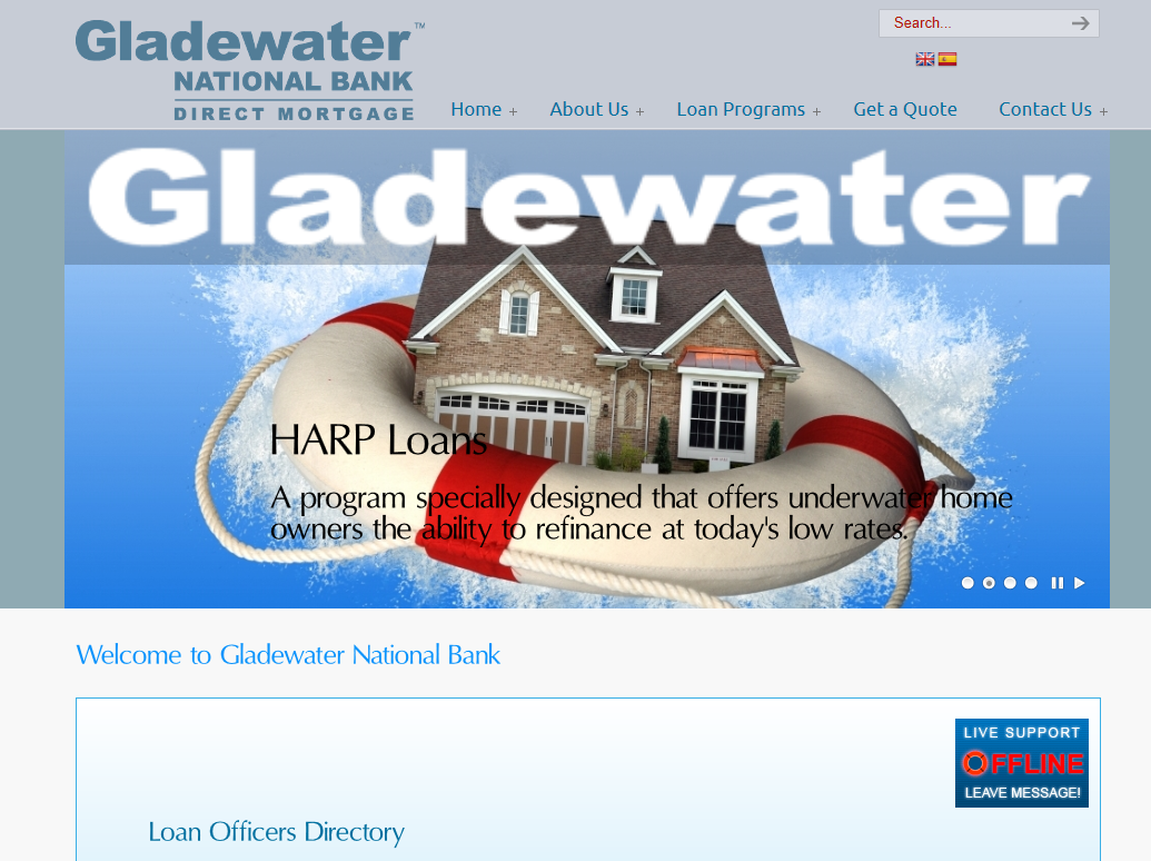gladewater chat A non-prime automotive lender serving independent and franchise dealers and their customers across the united states since 1996.